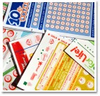 Scratch Card Strategies and Superstitions